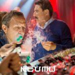 Fiestas y cumpleaños con Keumo