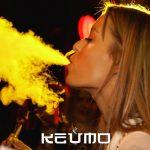Fiestas coorporativas con Keumo