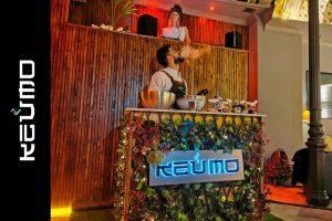 dj fiesta snacks keumo