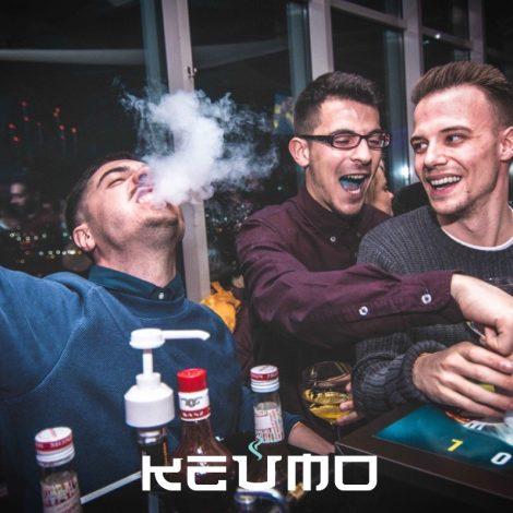 Fiestas, inauguraciones y eventos privados Keumo
