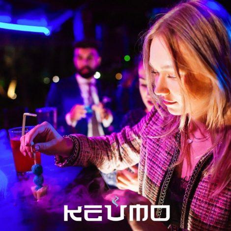 Córner para bodas - Keumo